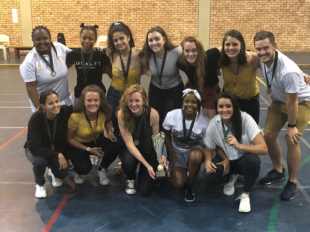 b82a6b02400 Four days of intense action at St Johns DSG in Pietermaritzburg culminated  in two fantastic finals played in front of a capacity crowd on Saturday  night.