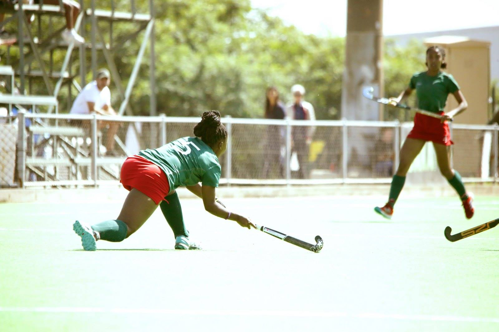 IPT U21 Men - South African Hockey Association