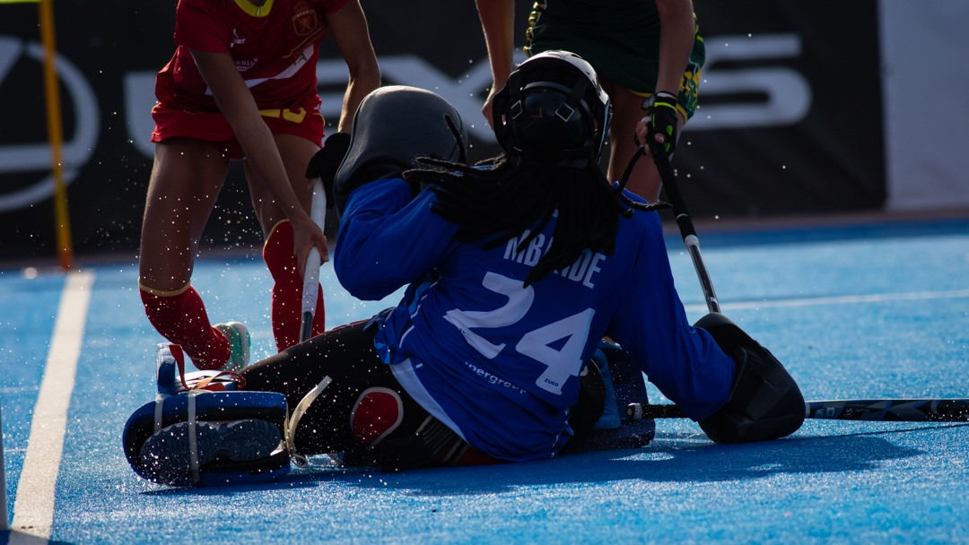 SA Women - South African Hockey Association