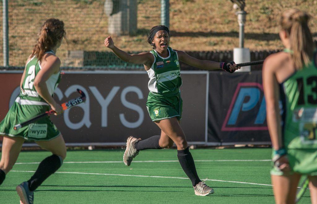 SA Teams - South African Hockey Association